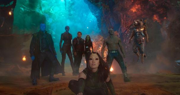 Strażnicy Galaktyki 3 - kolejna znana postać powróci w filmie