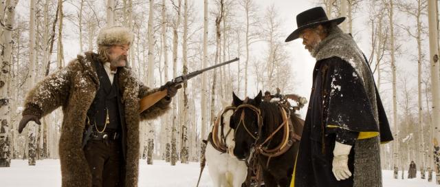 Nienawistna ósemka jako miniserial? Netflix w USA zaskakuje