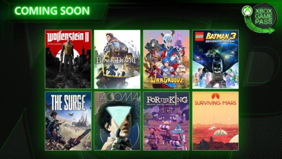 Xbox Game Pass z solidnym wzmocnieniem. W maju do usługi trafią świetne gry