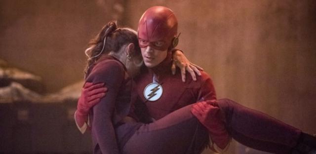 Flash: co dalej w 5. sezonie? Zwiastun i zdjęcia z 19. odcinka