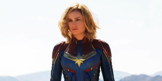 Kapitan Marvel - kolejny aktor z Agentów T.A.R.C.Z.Y. pojawił się w filmie