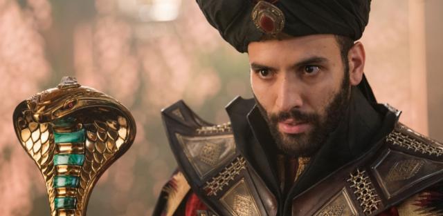 Black Adam - gwiazda The Old Guard w obsadzie filmu. Kiedy początek zdjęć?