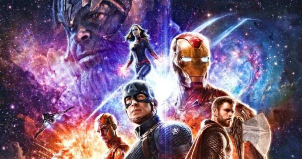 Avengers: Koniec gry łączy filmy i seriale MCU dzięki tej postaci