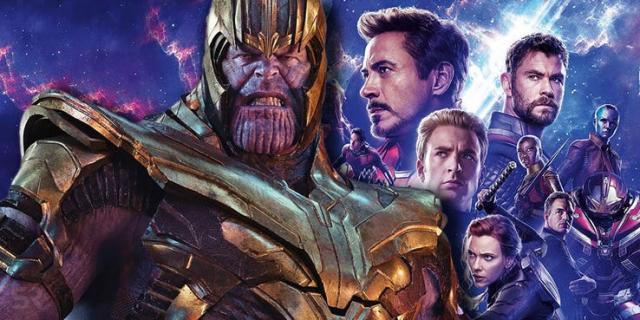 Avengers: Koniec gry - Josh Brolin z apelem do osób spoilerujących film