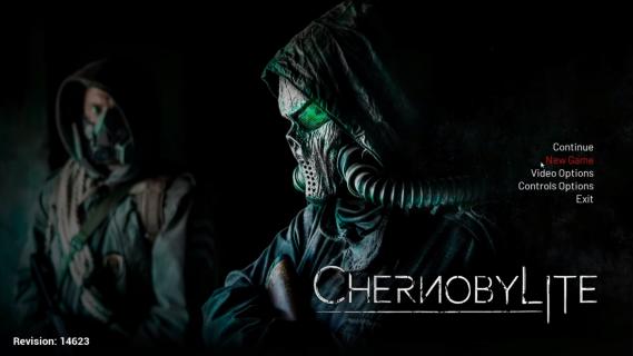 Chernobylite - pół godziny rozgrywki z początkowej wersji gry
