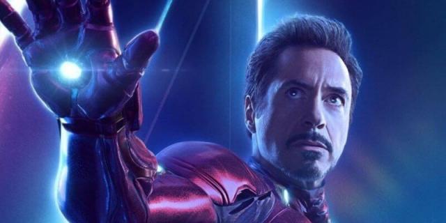 Avengers: Infinity War - ile Robert Downey Jr. zarobił za rolę?