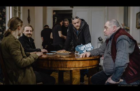 Żmijowisko - teaser serialu Canal+ opartego na książce Chmielarza