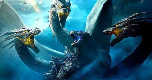 Godzilla 2: Król potworów – recenzja filmu