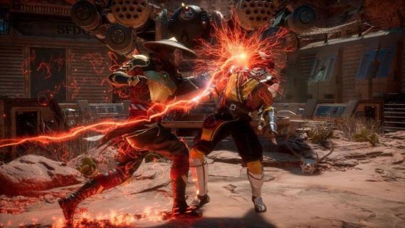 Mortal Kombat 11 zbyt brutalne? Gra została zakazana w kilku krajach