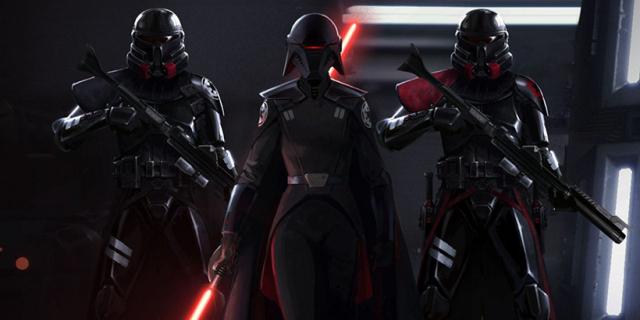 Star Wars Jedi: Upadły zakon będzie udaną grą? EA spodziewa się sukcesu