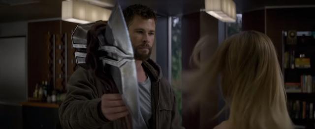 Avengers: Koniec gry – czas trwania troszkę krótszy. Nowe prognozy box office