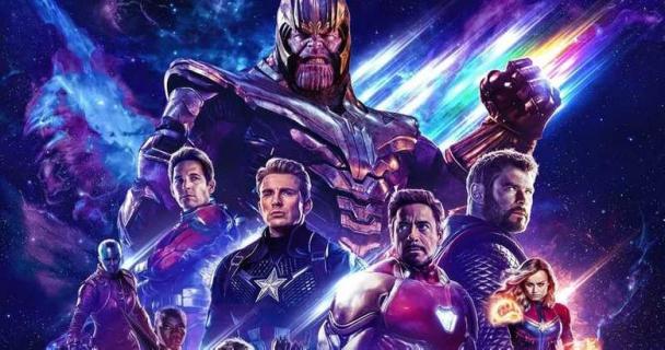 Avengers: Koniec gry - takiego finału w filmach superbohaterskich jeszcze nie było