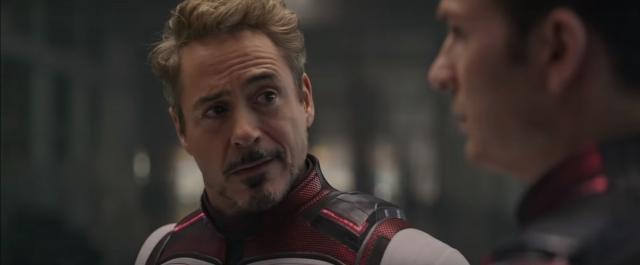 Avengers: Koniec gry - zobacz piękny plakat nawiązujący do genezy bohaterów