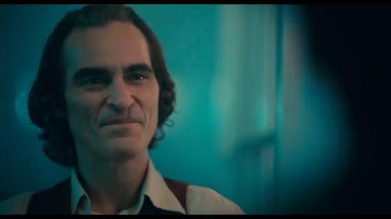 Joker - Joaquin Phoenix o lęku i głębi roli złoczyńcy. Dlaczego ją wziął?