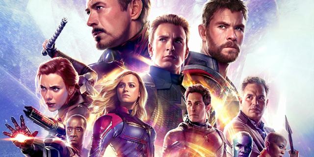 Avengers: Koniec gry - fani MCU chcą zmiany wątku postaci. Jest petycja