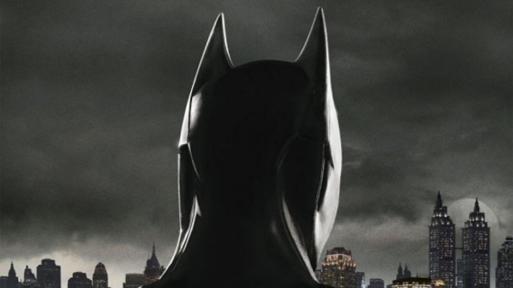 Gotham - Batman w całej okazałości na oficjalnych zdjęciach