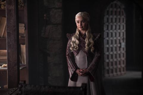 Gra o tron: sezon 8, odcinek 2 - recenzja