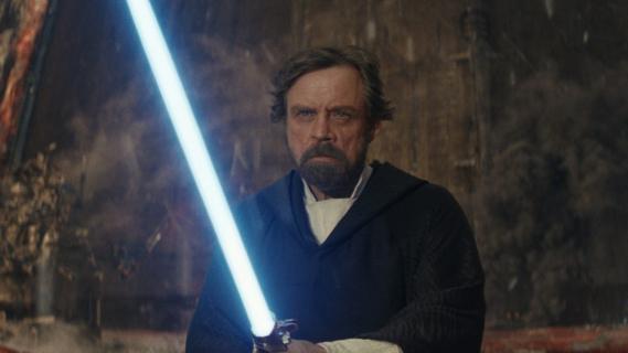 Gwiezdne Wojny: Skywalker. Odrodzenie - Mark Hamill o tym, jak Luke powróci