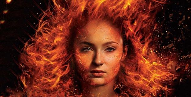 X-Men: Mroczna Phoenix to gigantyczna klapa. Film przyniesie ogromne straty