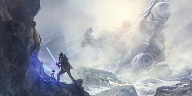 Star Wars Jedi: Upadły zakon – EA potwierdza, że to początek całej serii