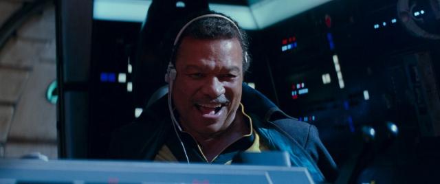 The Rise of Skywalker - znamy pełne imię Lando Calrissiana. Jaką rolę ma Leia?