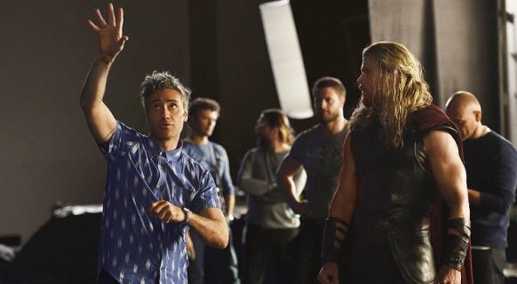 Scorsese krytykuje filmy Marvela. Waititi i Lindelof odpowiadają