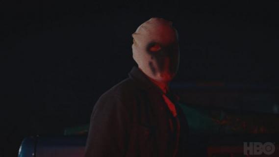 Watchmen - serial to reboot czy kontynuacja komiksowej serii?
