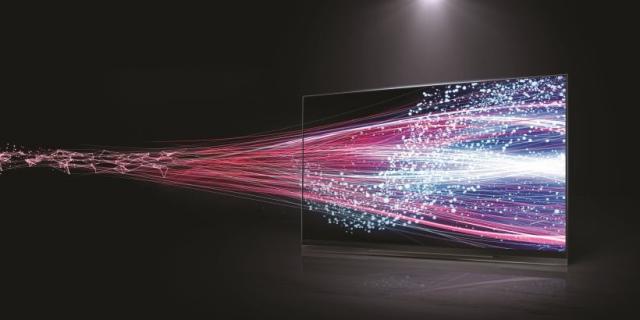 LG stawia na inteligentne technologie w telewizorach