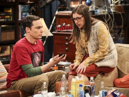 Carla - gwiazdy Teorii wielkiego podrywu stworzą serial dla Fox Comedy