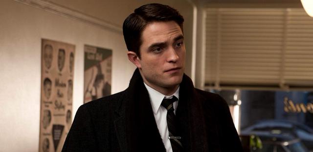 The Batman - Pattinson dostał rolę, bo nie zagrał u Marvela? Kulisy castingu aktora