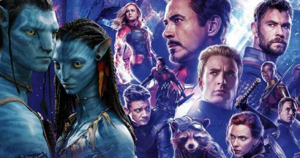 Czy Avengers: Endgame pokona Avatara? Opinie ekspertów [BOX OFFICE]