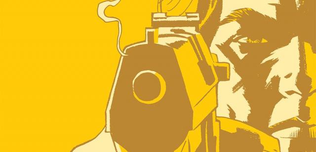 Criminal: premiera głośnego komiksu Eda Brubakera