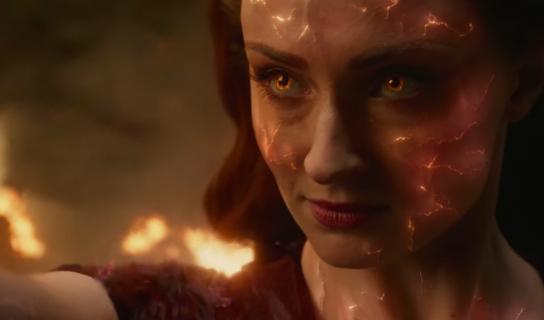 X-Men: Mroczna Phoenix - film doczekał się swojego szczerego zwiastuna