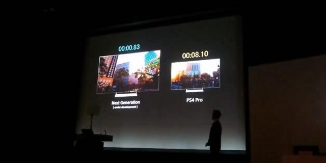Sony pokazało, o ile szybciej uruchomimy gry na PlayStation 5