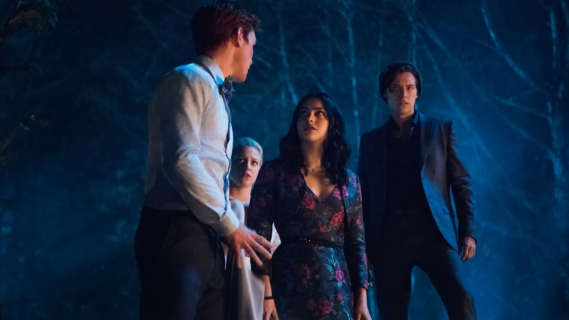 Riverdale: sezon 3, odcinki 21-22 (finał sezonu) - recenzja