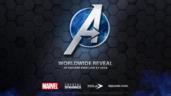 W Marvel's Avengers zagramy w przyszłym roku? [E3 2019]