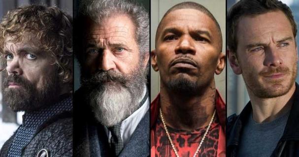 Dzika banda - Fassbender, Foxx i Dinklage negocjują role w filmie