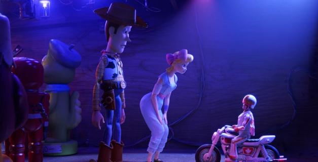 Toy Story 4 - prace nad filmem rozpoczęto przed skończeniem trzeciej części