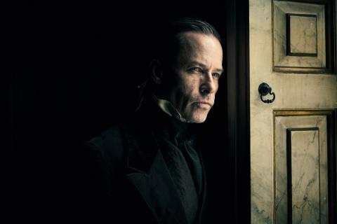 Opowieść wigilijna - pełny zwiastun miniserialu FX i BBC na podstawie Dickensa