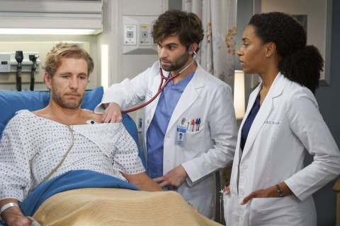 Chirurdzy: sezon 15, odcinek 23 - recenzja
