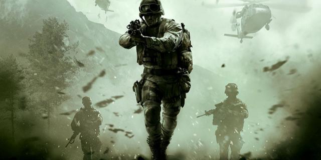 Seria Call of Duty - sprzedaż przekroczyła 300 milionów egzemplarzy