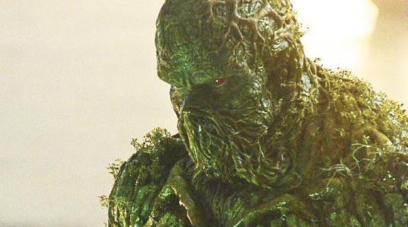 Swamp Thing skasowane. Dlaczego nie będzie 2. sezonu?