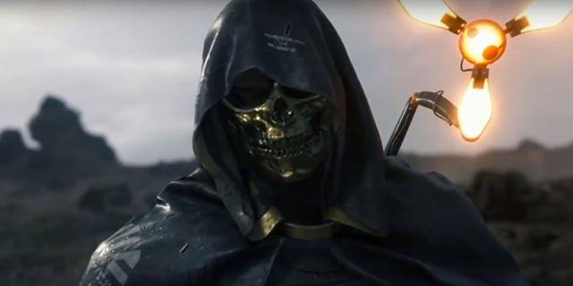 Świat Death Stranding jest pełen detali. Hideo Kojima prezentuje nowe screeny