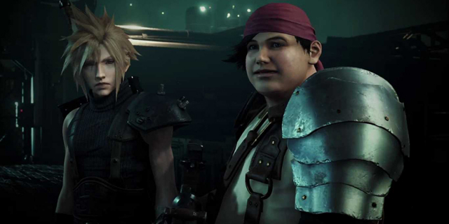 Final Fantasy VII Remake - nowy zwiastun i materiał z rozgrywki [E3 2019]