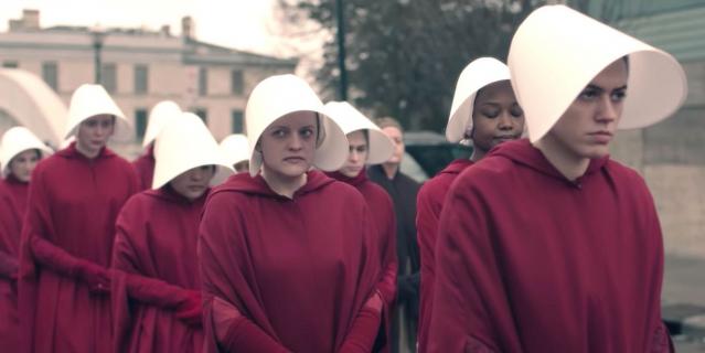 Opowieść podręcznej - będzie sequel. Hulu zamawia serial The Testaments