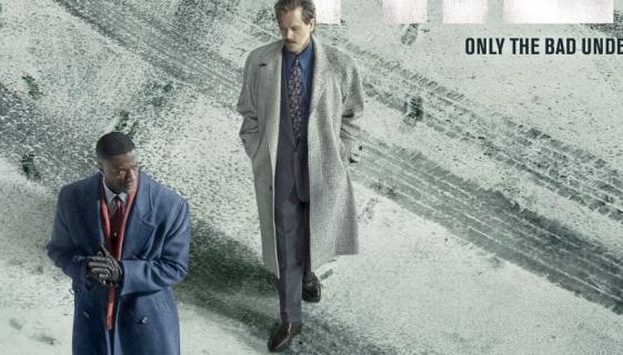 City on a Hill – Kevin Bacon agentem FBI. Nowy zwiastun serialu