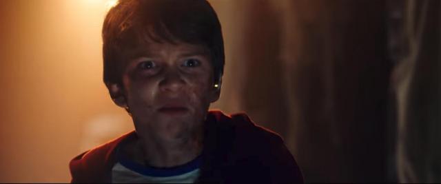 Laleczka - demoniczna zabawka terroryzuje swojego właściciela w nowym klipie z filmu