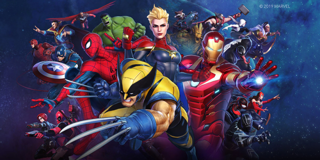 Marvel Ultimate Alliance 3: The Black Order doczeka się dodatków