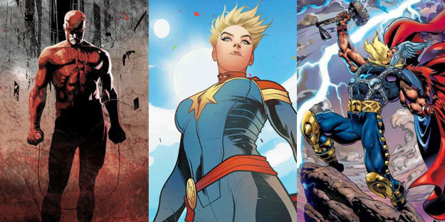 Marvel Ultimate Alliance 3: Kto z Avengers wśród grywalnych postaci? Są zaskoczenia