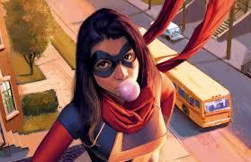 Ms. Marvel - reżyserzy zostali wybrani. Na czele twórcy Bad Boys 3